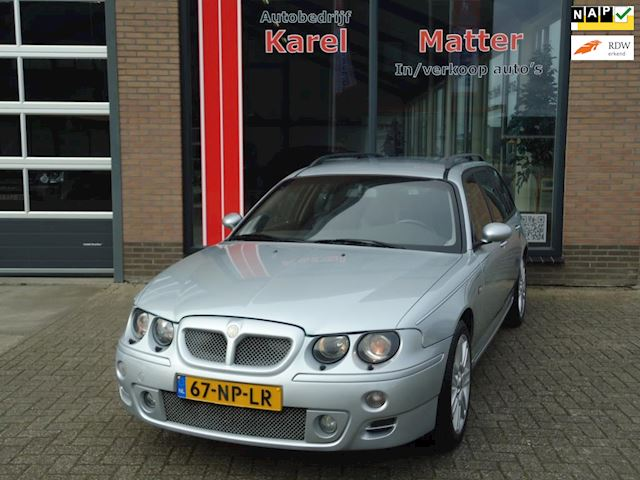 MG ZT-T 2.5 V6 190 *ZEER NETTE AUTO*
