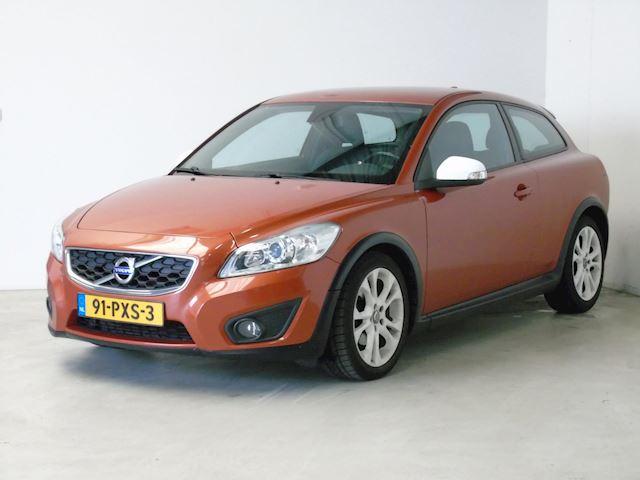 Volvo C30 occasion - van Dijk auto's