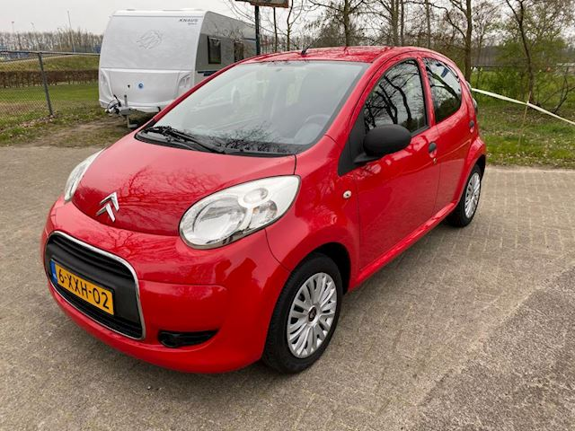 Citroen C1 1.0-12V Séduction 5-deurs 134000 km