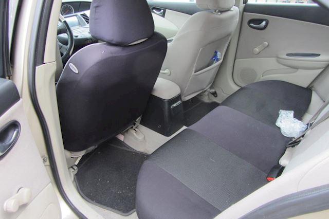 Nissan Primera 1.6 Visia Style