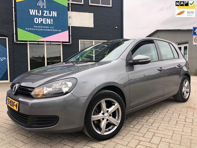 Volkswagen Golf 1.4 TSI CRUISE/NAP/VELGEN/APK3-2022