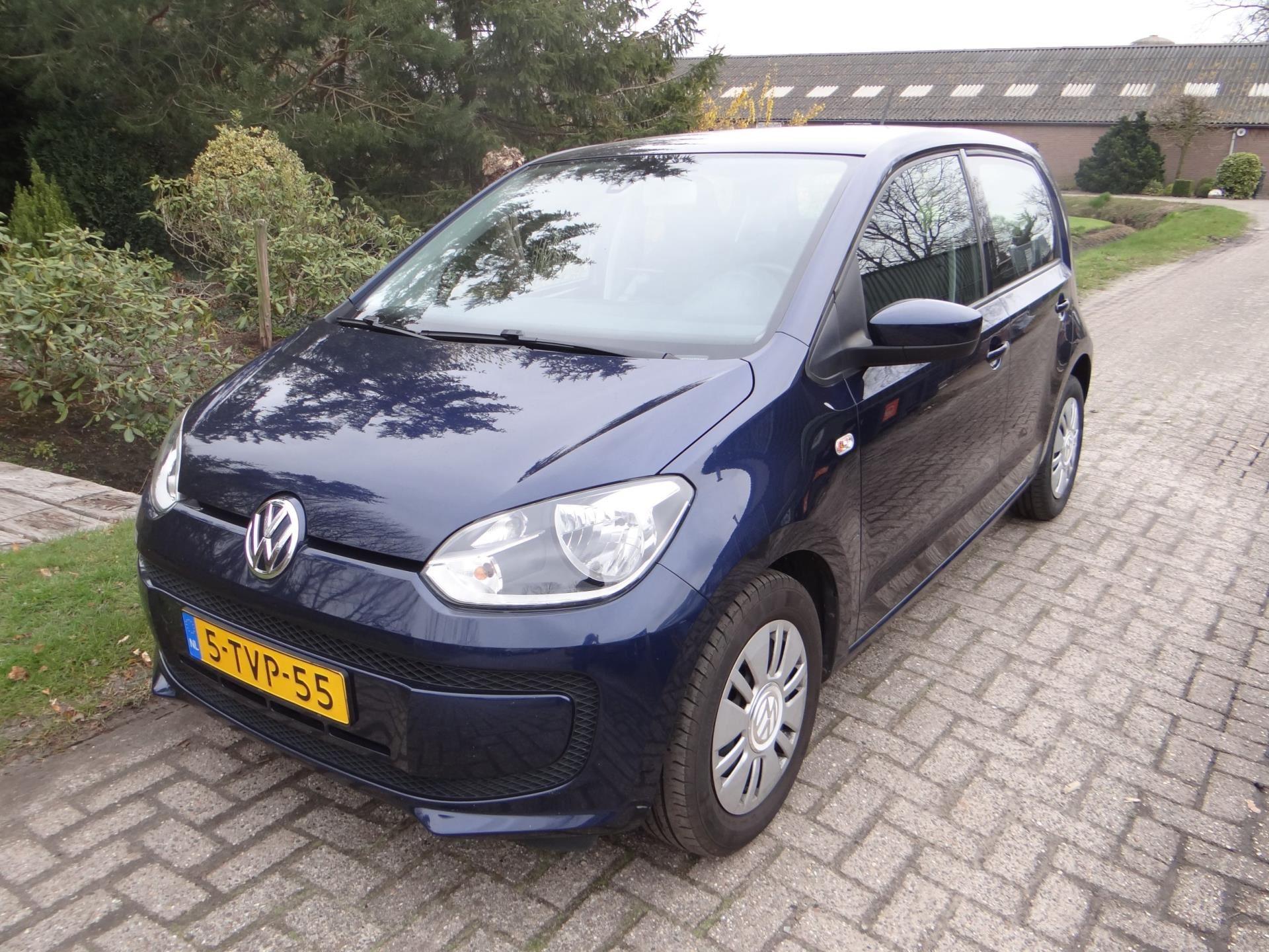 Volkswagen Up occasion - Autobedrijf van Loon