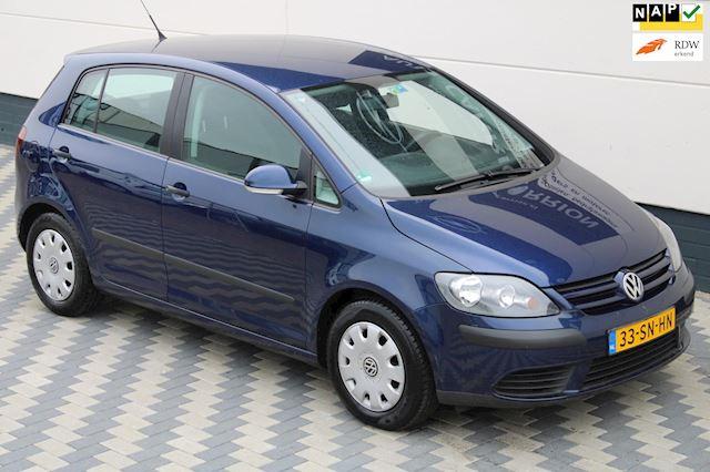 Volkswagen Golf Plus 1.6 FSI 116PK Trekhaak Clima NAP!!