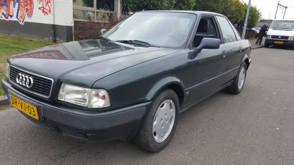 Audi 80 occasion - Imex Cars