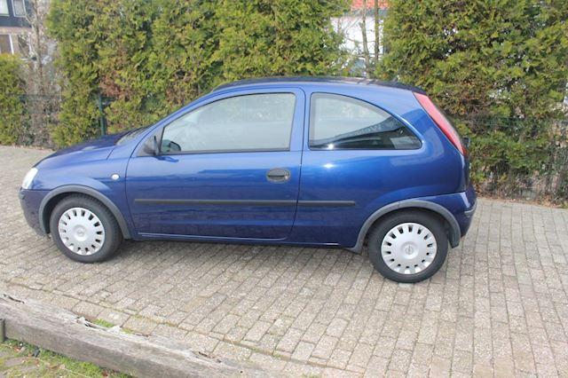 Opel Corsa 1.2-16V Rhythm 75823 km