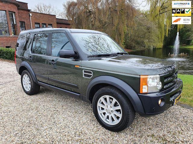 Land Rover Discovery 2.7 TdV6 HSE XENON/aut/AIRCO/cruise