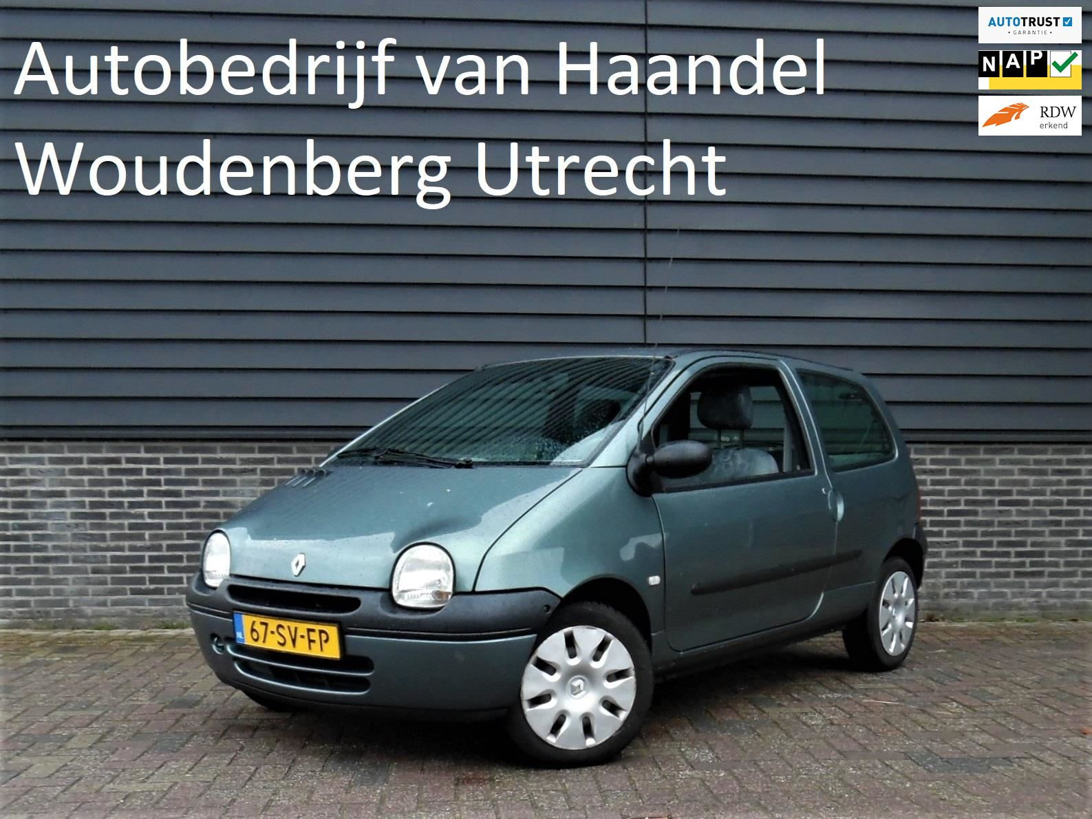 Renault Twingo occasion - Autobedrijf Gerard van Haandel
