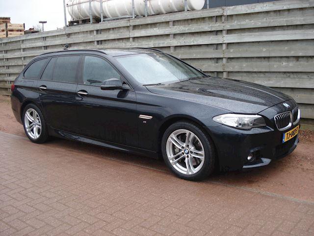 BMW 5-serie Touring 530xd M Sport Edition Panoramadak