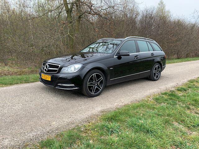 Mercedes-Benz C-klasse Estate 220 CDI Business Class Avantgarde