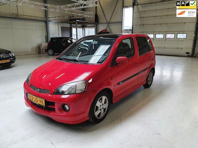 Daihatsu Young RV 1.3-16V S YRV 2002 airco apk 13-10-2021