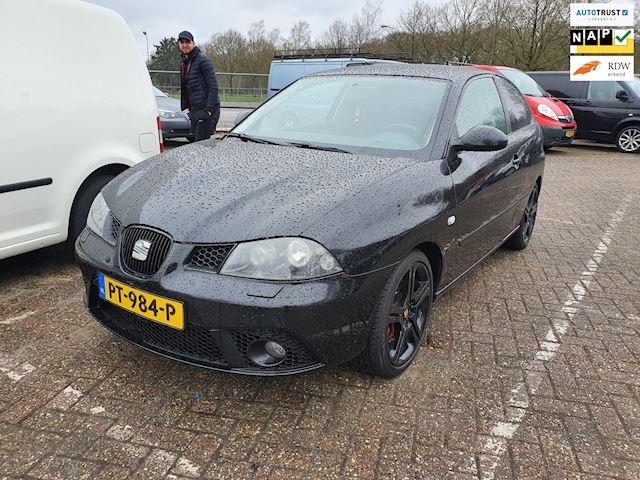 Seat Ibiza 1.9 TDI Sport FR 6-bak AIRCO apk:03-2022