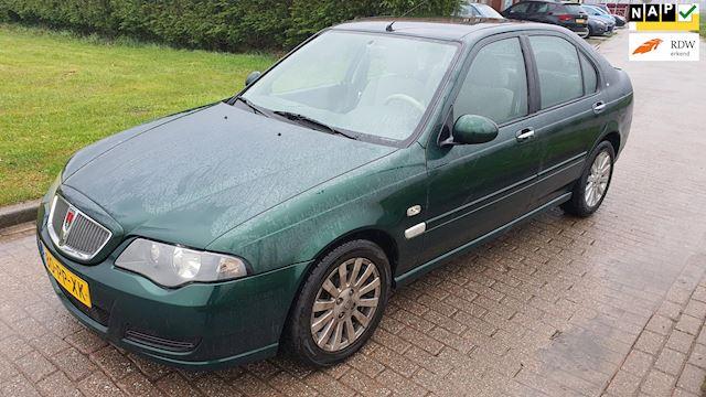 Rover 45 1.6 Club