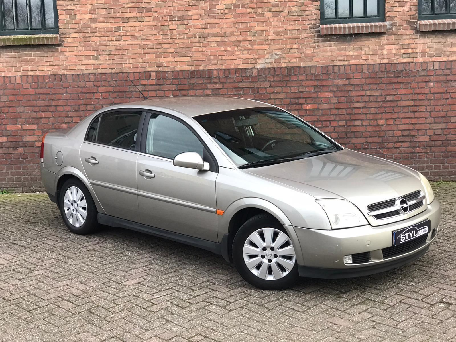 Opel Vectra occasion - Styl Cars
