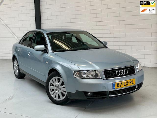 Audi A4 2.0 /CLIMA/CRUISE/AUX/NAP/NWAPK/
