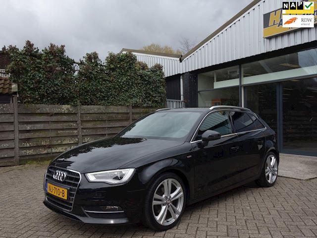 Audi A3 Sportback occasion - Autocentrum Hengelo