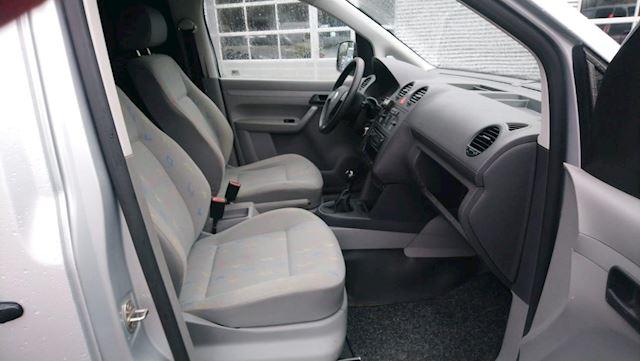Volkswagen Caddy 2.0 SDI MET VOL JAAR A.P.K. !!
