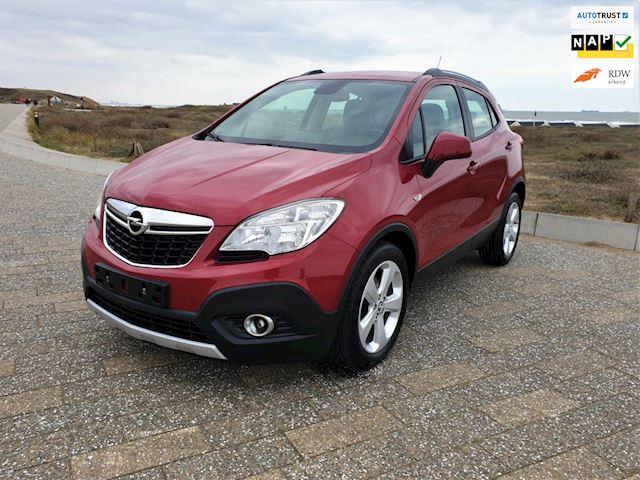 Opel Mokka 1.6 Cosmo | APK | Navigatie |