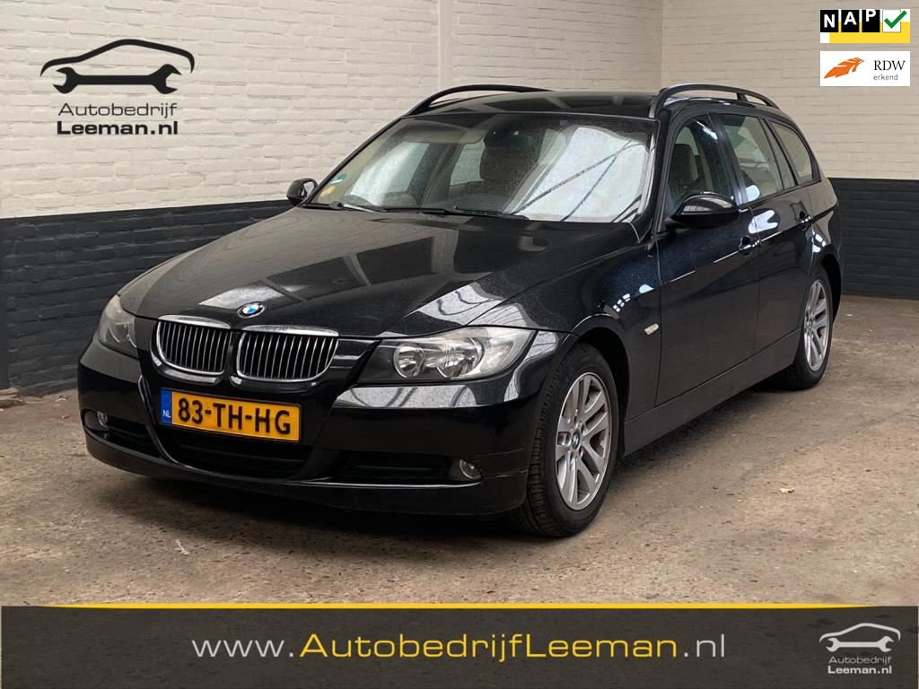 BMW 3-serie Touring occasion - Autobedrijf L. Leeman