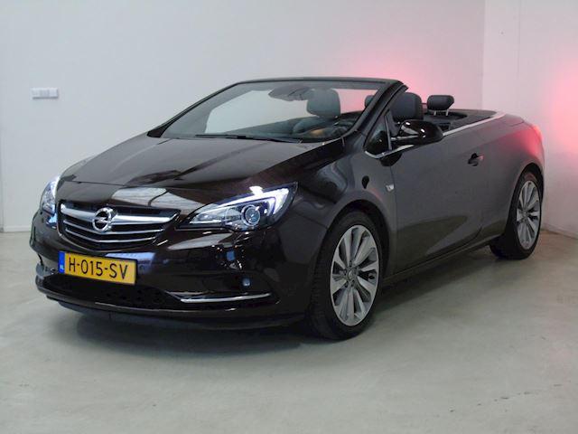 Opel Cascada occasion - van Dijk auto's