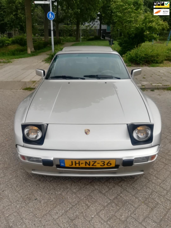 Porsche 944 occasion - Horstman AutoGroothandel