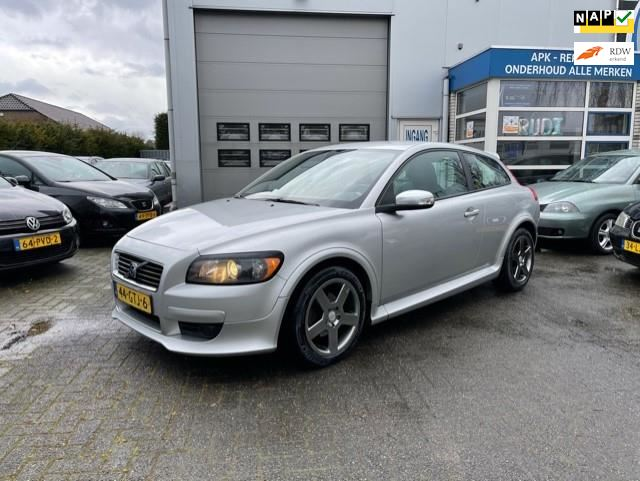 Volvo C30 occasion - RJO Automotive