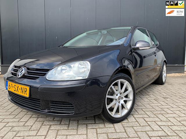 Volkswagen Golf 1.9 TDI  '06 17'Lmv/Airco/Apk2-2022/Nap