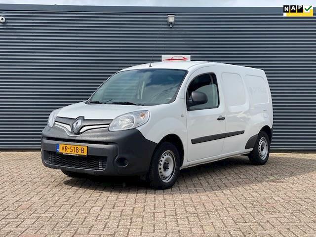 Renault Kangoo Express MAXI AIRCO 3ZITS NAVI NAP !!! Volledig onderhouden