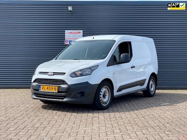 Ford Transit Connect AIRCO NAP !!1.6  Ambiente