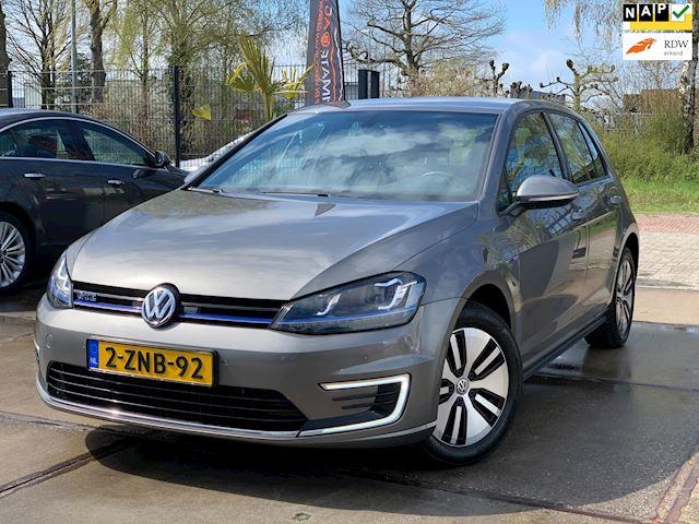 Volkswagen Golf Variant 1.4 TSI Highline AUTOMAAT VOL ONDERHOUD