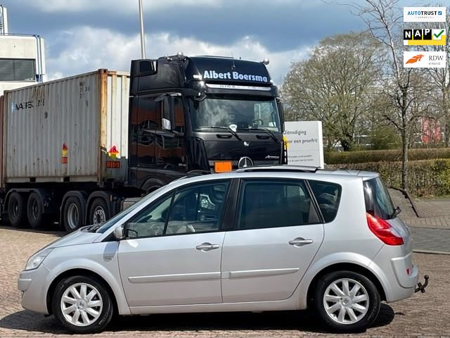 Renault Scénic occasion - Jesse de Koning Auto`s