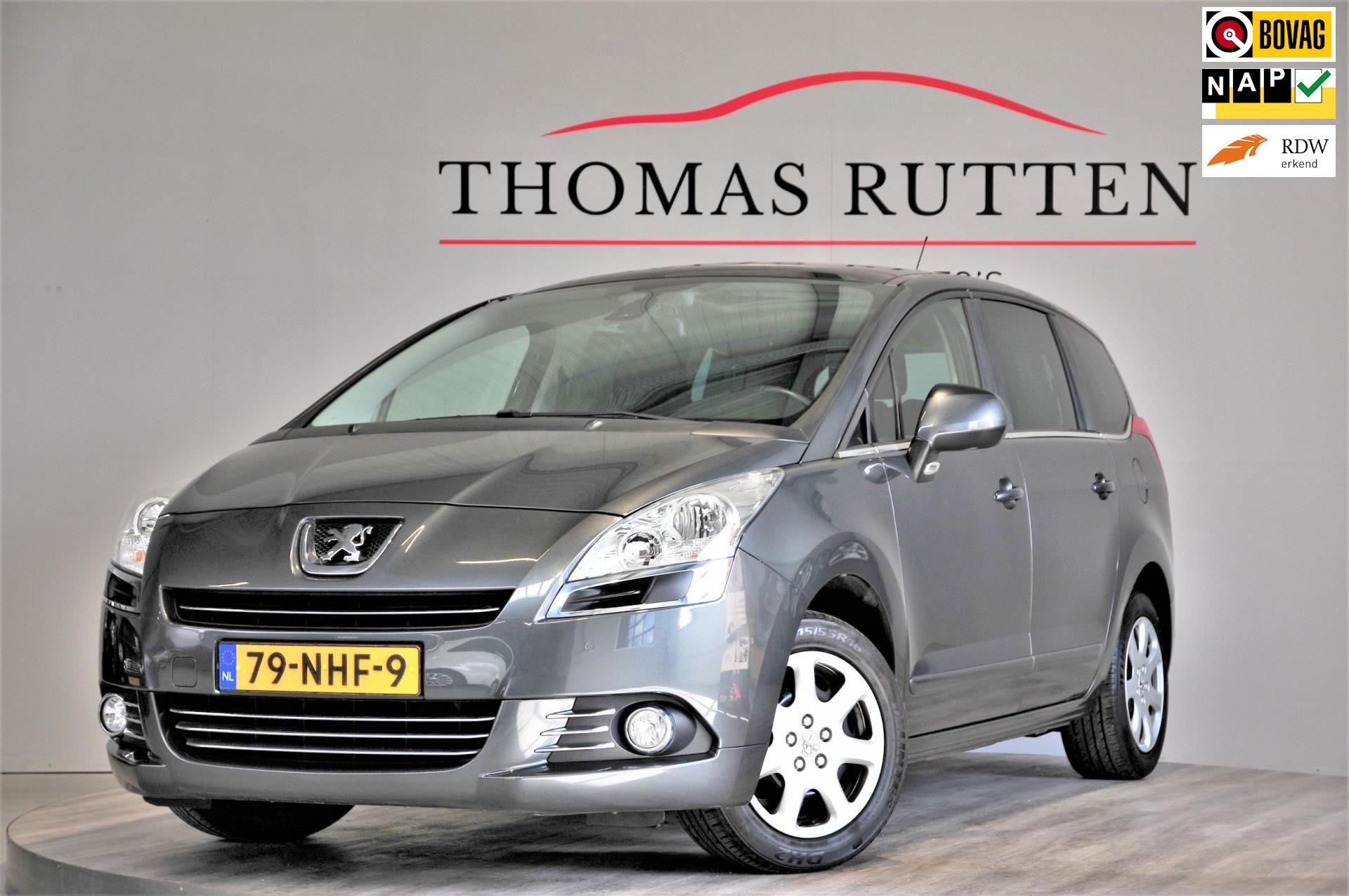 Peugeot 5008 occasion - Autobedrijf Thomas Rutten