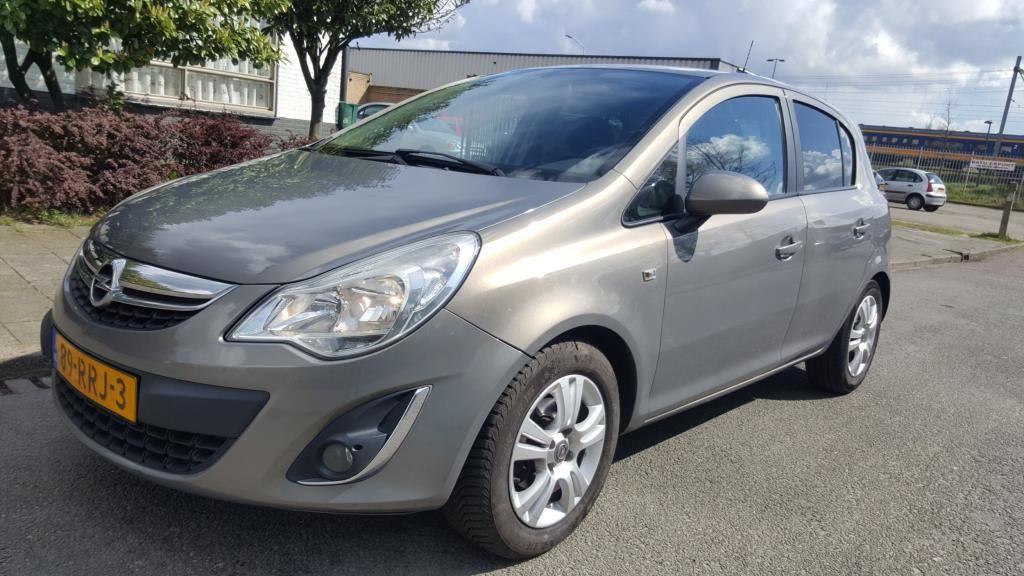 Opel Corsa occasion - Imex Cars