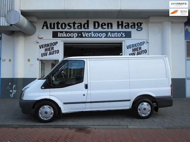 Ford Transit occasion - Autostad Den Haag