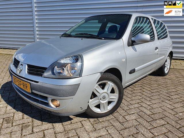 Renault Clio 1.2-16V Airco / LM Velgen