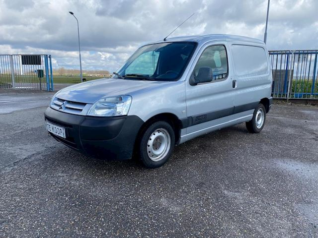 Citroen Berlingo 2.0 HDI 600