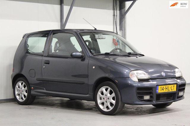 Fiat Seicento 1.1 Sporting | APK 04-2022 | Stuurbekrachtiging