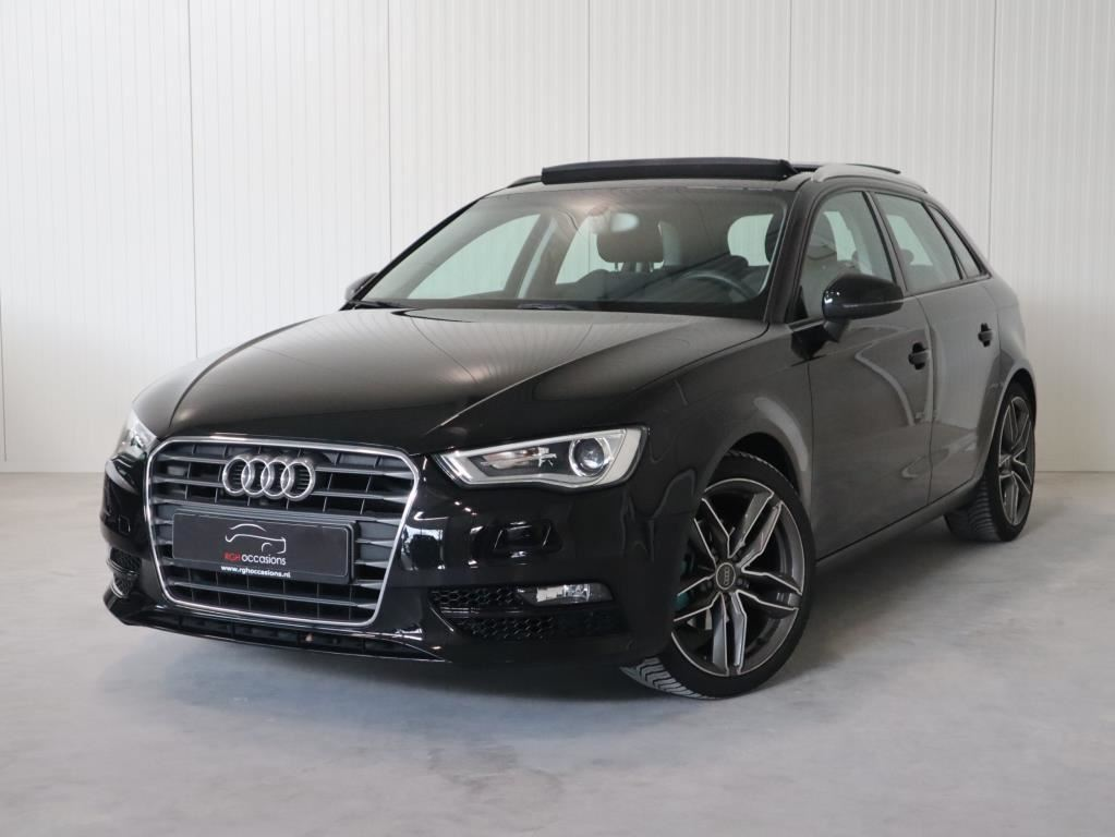 Audi A3 Sportback occasion - RGH Occasions