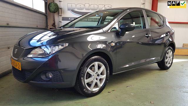 Seat Ibiza  1.2 TDI Reference Ecomotive Clima/Cruisecontrol