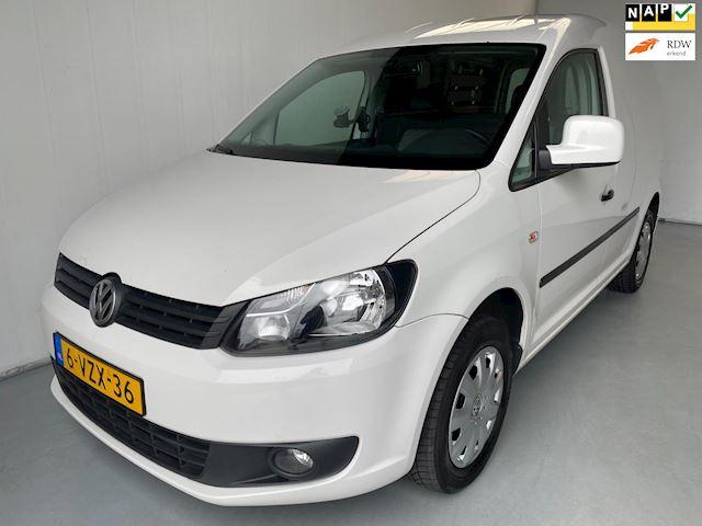 Volkswagen Caddy 1.6 TDI BMT Navigatie Airco Cruise control