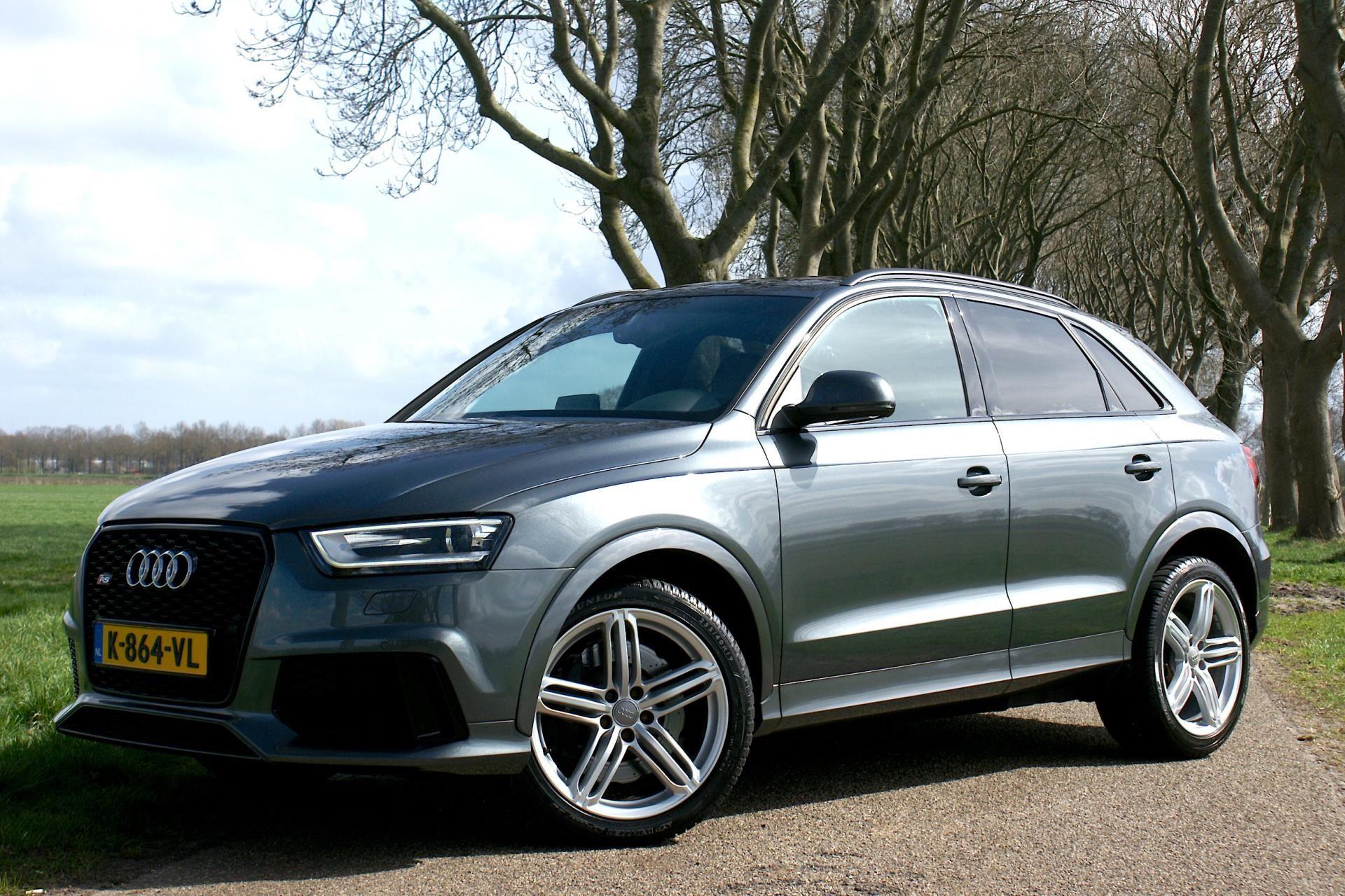 Audi Q3 occasion - Autobedrijf Tromp v.o.f.
