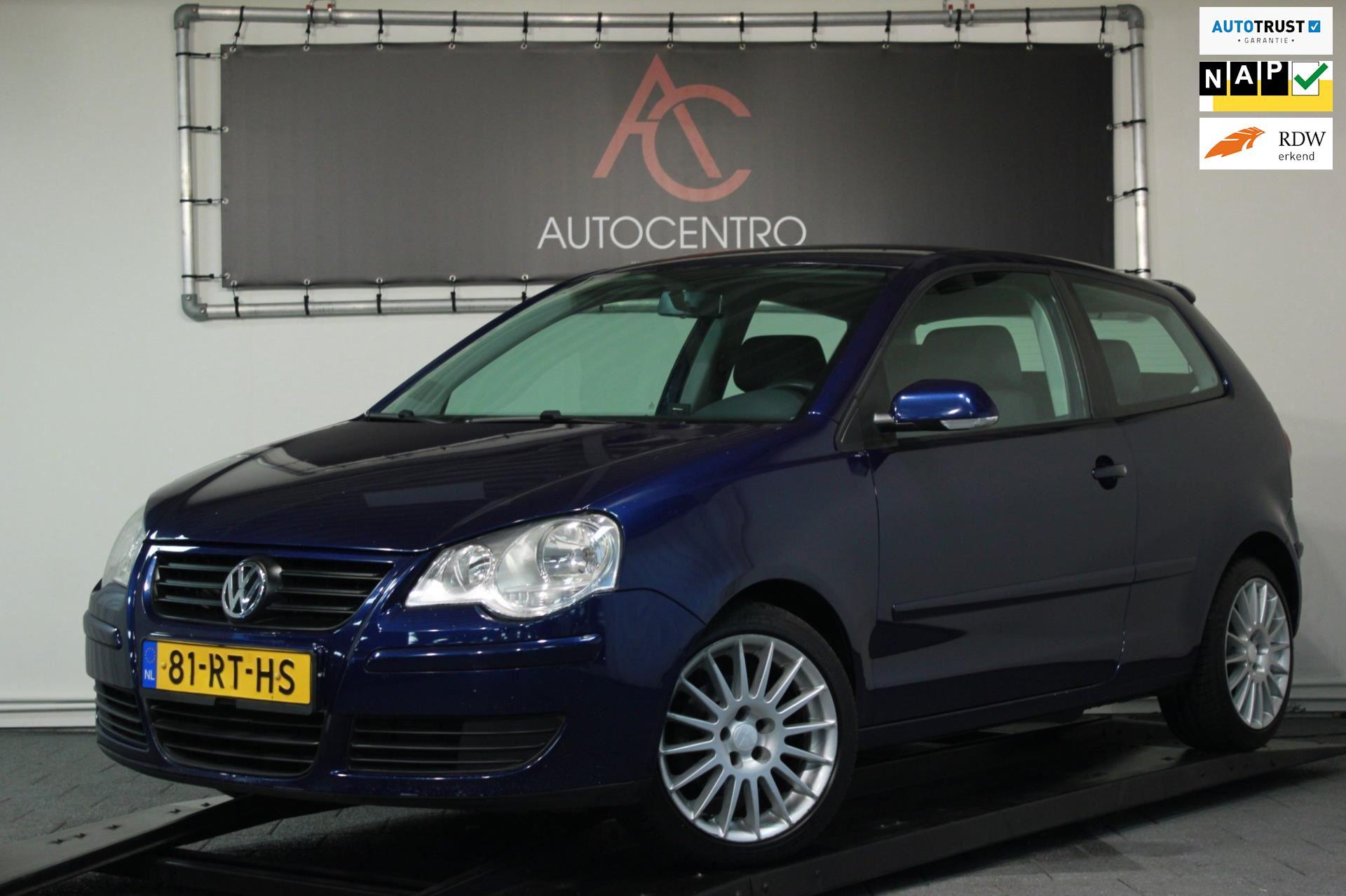 Volkswagen Polo occasion - Autocentro