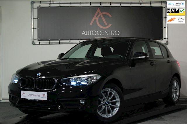 BMW 1-serie 116i / Digitale Teller / LED / PDC V+A / Stoelverwarming