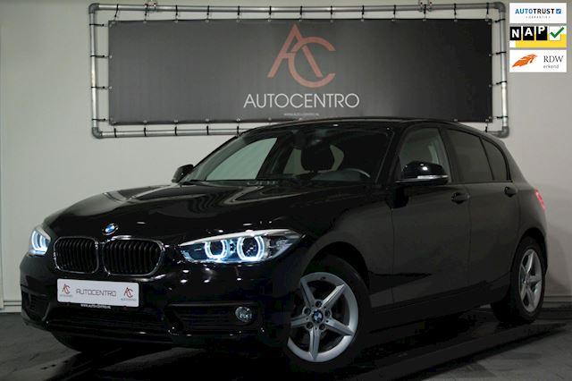 BMW 1-serie 116i / Bi-Xenon / Navi / PDC / LED / Stoelverwarming