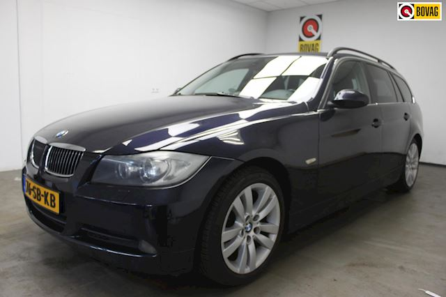 BMW 3-serie Touring 325xi Dynamic Executive