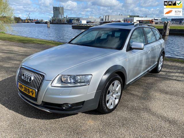 Audi A6 Allroad occasion - Autoplein Nijkerk