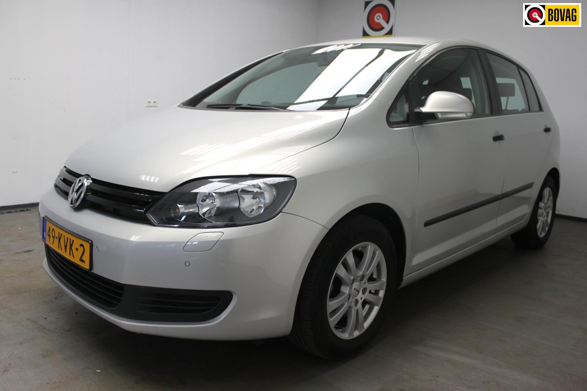 Volkswagen Golf Plus occasion - Autoservice Axacars