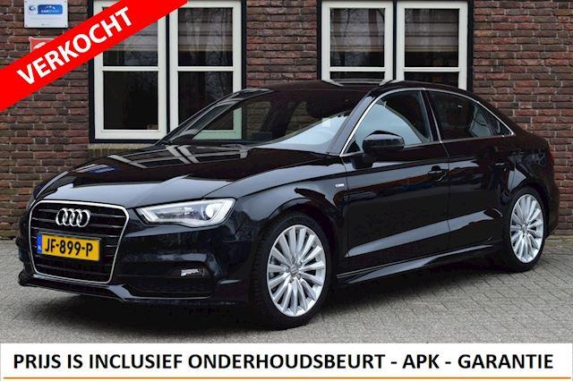 Audi A3 Limousine occasion - Autobedrijf van der Veen