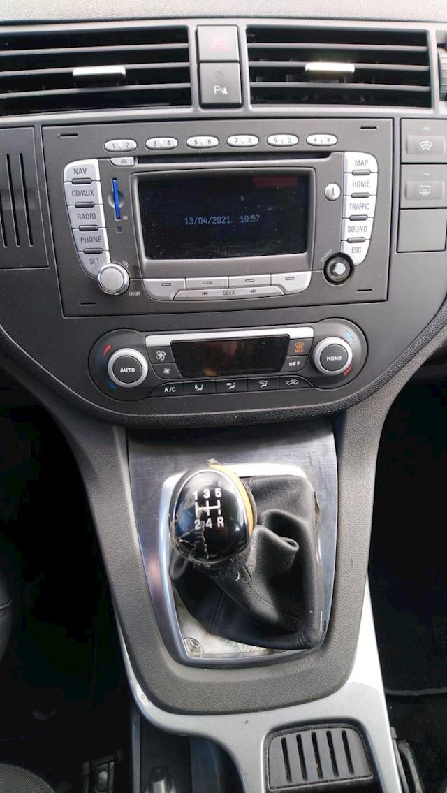 Ford C-Max 1.6-16V Titanium A.P.K. TOT 2022 !!