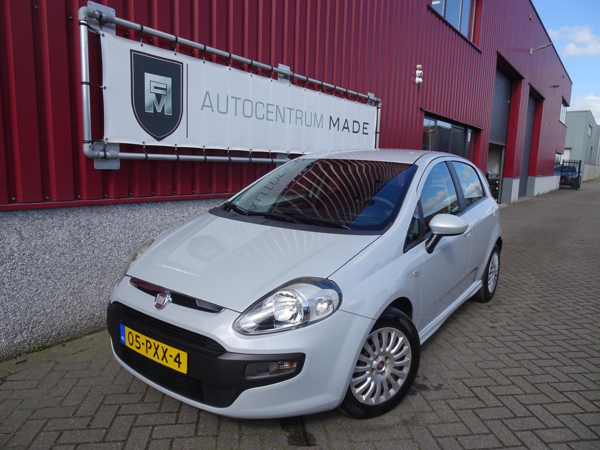 Fiat Punto Evo occasion - Auto Centrum Made