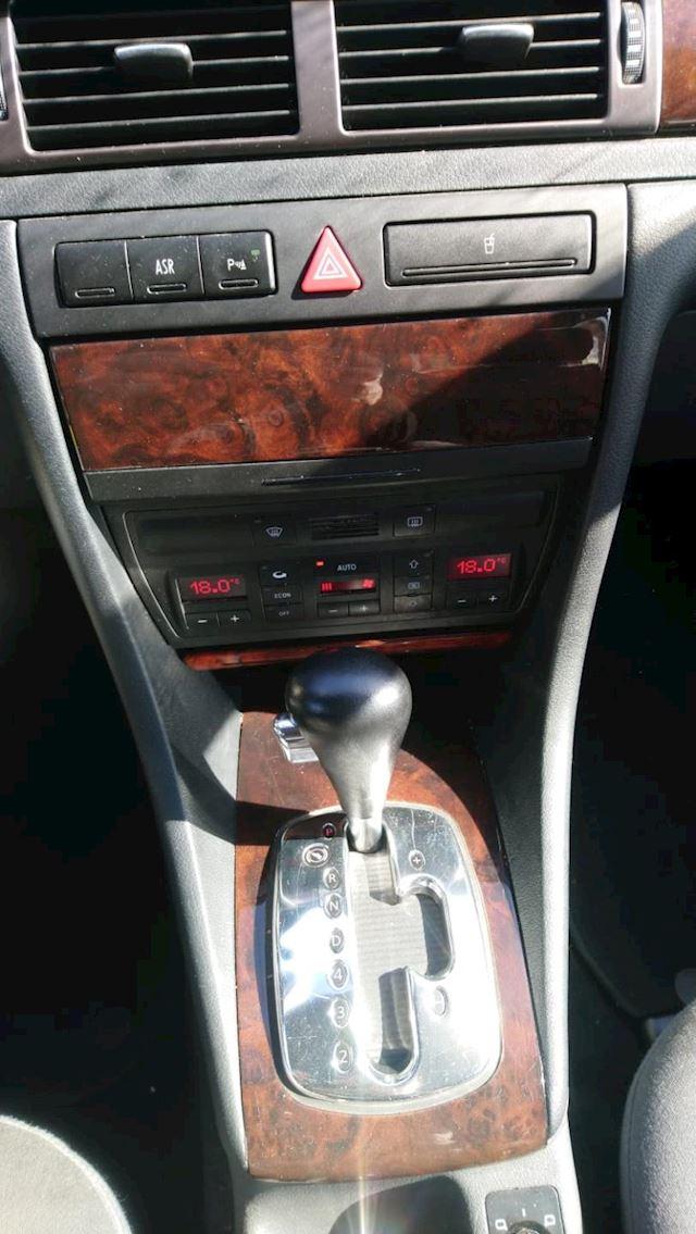 Audi A6 2.4 5V Advance MT ( BIJTELLINGSVRIENDELIJK ) !!!